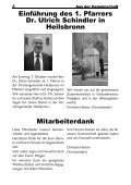 Gemeinschaft aktuell Q1/2013 - Landeskirchliche Gemeinschaft ... - Seite 5