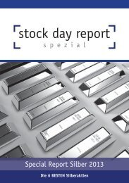 silber spezial 2013.indd - Value Relations