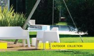Loungekonzept_Outdoor Collection