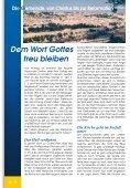 «Tu dich auf!» - Genfer Bibelgesellschaft - Seite 4