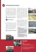 Festschrift 10 Jahre BFL - B+F Beton- und Fertigteilgesellschaft mbH - Page 3