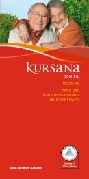 pdf Informationen Domizil Meerane - Kursana