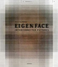 eigenface - Medienengineering