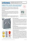 Kontrollierte Wohnungslüftung COMFORT-VENT® G 90-380 - Seite 2