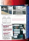 Almacenaje MÓViL : longitudinal o lateral - Page 2