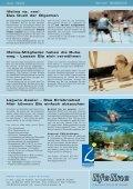 club news Winter 2002/03 - lifeline - Seite 2
