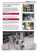 Optimierung durch Kapazitätserhöhung - Zuidberg - Seite 3