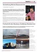 Optimierung durch Kapazitätserhöhung - Zuidberg - Page 5