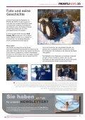 Optimierung durch Kapazitätserhöhung - Zuidberg - Page 6
