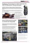Optimierung durch Kapazitätserhöhung - Zuidberg - Seite 7