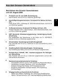 Buchsi-Info 2008/5 - Gemeinde Münchenbuchsee - Page 7
