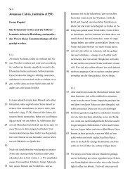 (Kurz)text M6 - reformiert-info.de