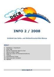Info 02/2008 - DGCB