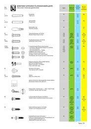 alstertaler schrauben & präzisionsteile gmbh Seite 24