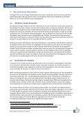 Facebook als Marketinginstrument für Unternehmungen ?! - Seite 5