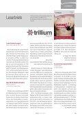 Panorama - Trillium - Seite 6