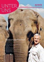 Ausgabe Juni 2012 - Acrevis