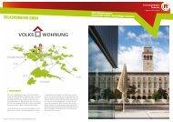 VOLKSWOHNUNG GmbH - TechnologieRegion Karlsruhe