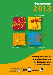 Download Programm 2013 als PDF - Lotsendienst