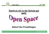 Open Space - Gymnasium Sulingen