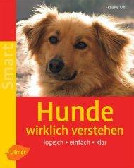 Leseprobe zum Titel: Hunde wirklich verstehen - Die Onleihe