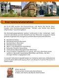 Broschüre - Kommunalunternehmen Kliniken und Heime des ... - Seite 2