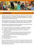 Broschüre - Kommunalunternehmen Kliniken und Heime des ... - Seite 5