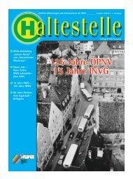 Haltestelle 05/03 - Ingolstädter Verkehrsgesellschaft mbH