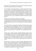 """Initiativkreis """"Umwelt und Ressourcenknappheit"""" - Denkwerk Zukunft - Seite 4"""