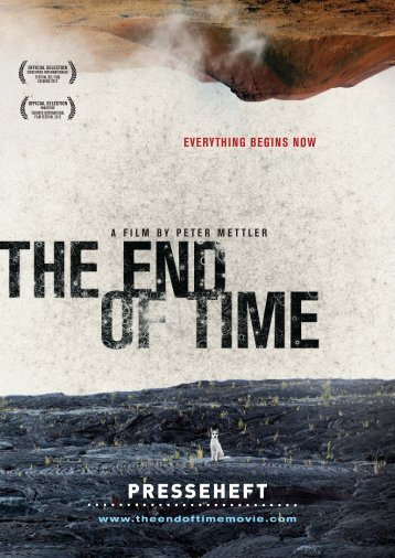 Presse The End of Time