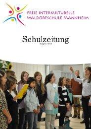 Schulzeitung - Freie Interkulturelle