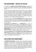BASISWORKSHOP - Verband Freier Radios Österreich - Page 4