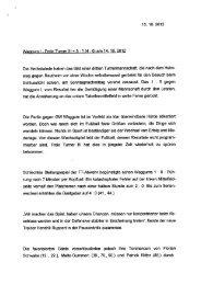 15. 10. 2012 Waciqum 1 - Freie Turner - Dritte