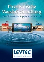 PDF-Datei - Leytec.com
