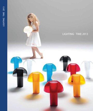 Loungekonzept_Lightingtime Collection