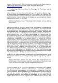 Kunsttherapie in der Onkologie: Ergebnisse einer Literaturstudie - Page 7