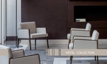 Loungekonzept_Hotel Collection