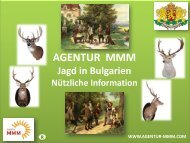 Jagd Info.pdf - MMM Agentur