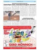 rasteder rundschau, Sonder-Ausgabe Weihnachten 2011 - Seite 3