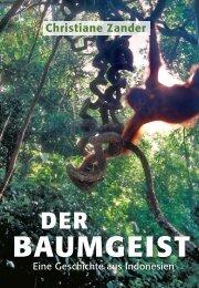 Baumgeist - Abenteuer Regenwald