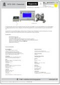 BULLNHEIMER & CO - Augusta-Technic - Page 2
