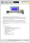 BULLNHEIMER & CO - Augusta-Technic - Page 5