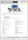 BULLNHEIMER & CO - Augusta-Technic - Page 7