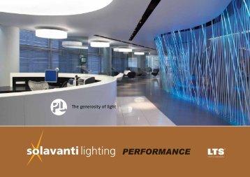 The generosity of light - Solavanti Lighting