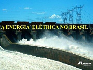 Produção Energética Brasileira – (Prof. Franco) – (24-05-2013) PDF