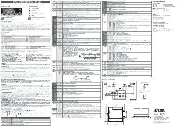 Lae Ad2-28 инструкция - фото 10