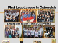 lego_league_preisver.. - ASA - Austrian Smart-Card Association