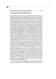 Friedrich Rückert als Interpret orientalischer ... - Spektrum Iran