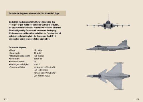 Gripen passport [pdf 0,61 MB] - Saab