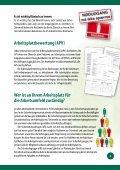 Die Arbeitsumfeld in DänemArk - Næstved Sprog- og ... - Seite 5